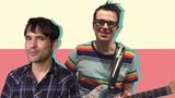 Scott & Rivers、キヨサク(MONGOL800)とPES(RIP SLYME)をゲストに迎えた新曲2曲が本日より配信スタート!