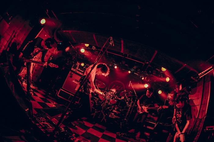 """9mm Parabellum Bullet、9月より再開する全国ツアー""""太陽が欲しいだけ""""のオープニング・ゲスト発表!11/5に豊洲PITにて追加公演の開催も決定!"""