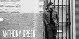 SAOSINのフロントマン Anthony Green、9月にリリースするニュー・ソロ・アルバム『Pixie Queen』より「I'm Not Holding You Back」のティーザー映像公開!