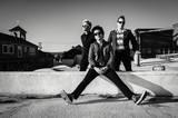 GREEN DAY、10/7にニュー・アルバム『Revolution Radio』世界同時リリース決定!新曲「Bang Bang」のリリック・ビデオ公開!