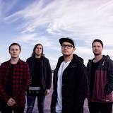 オーストラリア発ポスト・ハードコア・バンド AWAKEN I AM、昨年の来日ツアー映像を使用した「Vices」のライヴMV公開!
