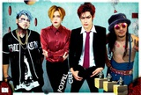 アバンギャルド・ポップを謳う FOXPILL CULT、10/19にフル・アルバム『HOMO DEMENS MAN』リリース決定!