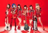 """Gacharic Spin、新曲「KAKUHEN」が""""musicるTV""""9月度オープニング・テーマに決定&MV(Full Ver.)がGYAO!にて1ヶ月限定公開!"""