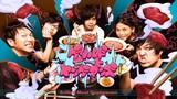 """BABYMETALのサウンド・プロデュースも手掛ける""""ゆよゆっぺ""""率いるGRILLED MEAT YOUNGMANS、9/28に1stミニ・アルバム『EATMANS』リリース決定!10月よりレコ発ツアーも開催!"""