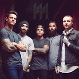 MEMPHIS MAY FIRE、10月にニュー・アルバム『This Light I Hold』リリース決定!収録曲「Carry On」のリリック・ビデオ公開!