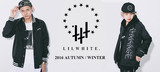 LILWHITE.からロング丈コーチJKTが新入荷!ほかRUDIE'S、SILLENT FROM ME、deathsight、PARADOXから秋冬大活躍のアウターをはじめパーカーなどが一斉新入荷!