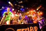 FEELFLIP、12/14にニュー・シングルのリリース決定! 来年1月よりレコ発ツアーの開催も!