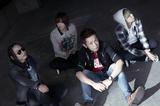 KNOCK OUT MONKEY、11/16にニュー・シングル「Do it」リリース決定! 12/3に地元 神戸にてリリース記念ワンマンも開催!