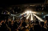 "MEANING、11/23に川崎CLUB CITTA'にて主催イベント""SPOOKY ZOO 2016""開催&ショート・ツアーも決定!"
