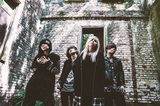 SALTY DOG、11/9にリリースするニュー・アルバム『Unknown Horizon』のレコ発ツアー開催決定!