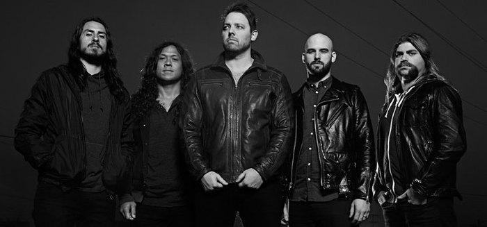 元AS I LAY DYINGのメンバーらによるメタルコア・バンド WOVENWAR、10月にニュー・アルバム『Honor Is Dead』リリース決定! 新曲「Censorship」のMV公開!