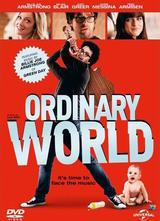 "GREEN DAYのBillie Joe Armstrong(Vo/Gt)、主演映画""Ordinary World""の予告編公開!"