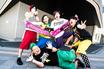 ヒステリックパニック、2ndフル・アルバム『ノイジー・マイノリティー』より「Adrenaline」のMV公開!