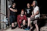 NOFX、10月リリースのニュー・アルバム『First Ditch Effort』より「Oxy Moronic」のMV公開!