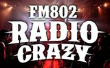 "FM802主催""RADIO CRAZY""、12/27-28にインテックス大阪にて開催決定!"
