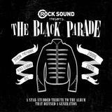 ASKING ALEXANDRIAがMY CHEMICAL ROMANCEをカバー! 『The Black Parade』のトリビュート・アルバムより「Famous Last Words」のティザー映像公開!