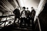 THE QEMISTS、12/2にニューEP『Warrior Soundsystem』リリース決定! KORNのカバー&ZARDONICによるリミックス曲を収録!