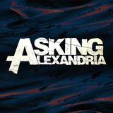 ASKING ALEXANDRIA、Denis Shaforostov(Vo)が脱退。オリジナル・メンバーのDanny Worsnop(Vo)が復帰