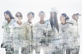 Dragon Ash、11/9リリースのニュー・シングル表題曲「光りの街」のMV公開!