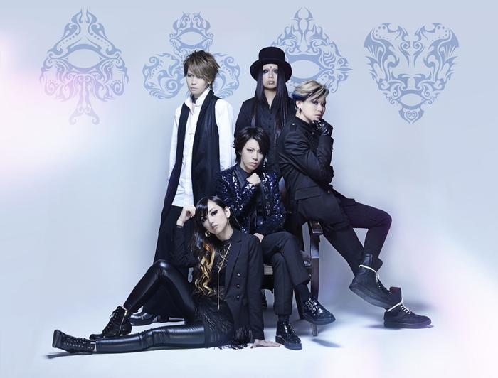5人組ガールズ・ロック・バンド exist†trace、11/16にリリースするニュー・ミニ・アルバムの詳細発表! 全曲ダイジェスト・トレーラー映像&最新ヴィジュアルも公開!