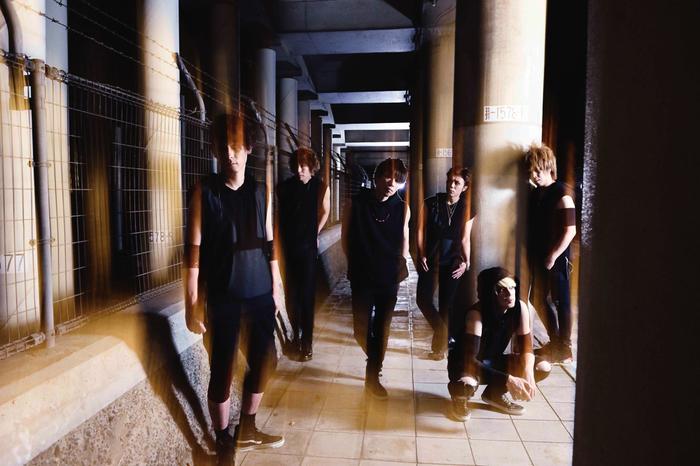haderu(田村淳)率いるjealkb、11/2にリリースする自主レーベル第1弾シングルより表題曲「reboot」のMV(Short.ver)公開!