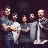 MEMPHIS MAY FIRE、ニュー・アルバム『This Light I Hold』より「Wanting More」の音源公開!