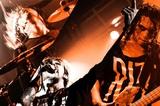 結成20周年を迎えたRIZE、本日配信リリースした新曲「ONE SHOT」のインタビュー&スペシャル映像公開!
