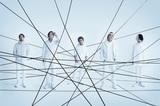 ROTTENGRAFFTY、明日リリースのニュー・シングル表題曲「So...Start」のMVフル公開!