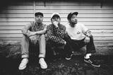 """元FACTのメンバーによる新バンド""""SHADOWS""""、11/4にTSUTAYA O-WESTにて開催の全国ツアー追加公演のゲストにCrystal Lake、SWANKY DANKが決定!"""