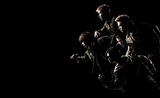 SPYAIR、11/9にリリースするニュー・シングル『RAGE OF DUST』期間限定盤ジャケット公開!
