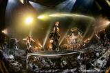 DIR EN GREY、[mode of 鬼葬] 追加公演で新木場STUDIO COAST 2デイズ公演決定!