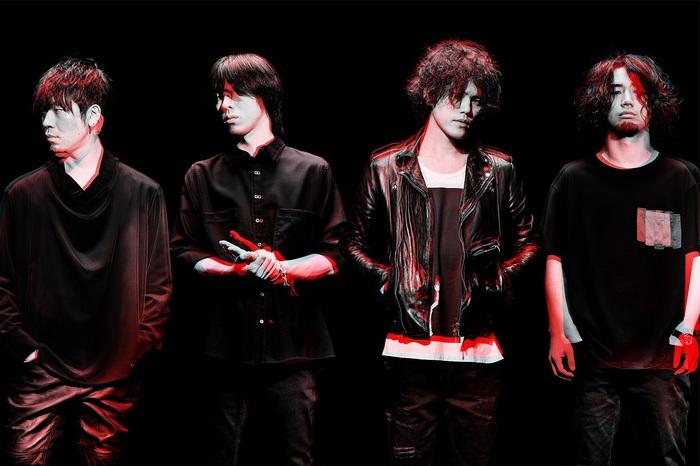 9mm Parabellum Bullet、来年春に7thアルバムのリリース決定! スペシャル・ムービー公開!