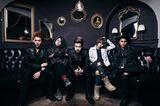 Crossfaith、来年4月に全英ツアー開催決定! UKメタルコア・シーン最重要バンド BURY TOMORROWの公演にスペシャル・ゲストとして出演!