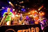 FEELFLIP、12/14にリリースするメジャー1stシングル『Life is Ground Trick』の詳細発表!
