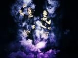 maya(Vo)とAiji(Gt)によるロック・ユニット LM.C、12/21にリリースするニュー・アルバム『VEDA』より「The BUDDHA」のMV公開!