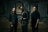 BULLET FOR MY VALENTINE、移籍第1弾シングル「Don't Need You」を配信リリース&MV公開!