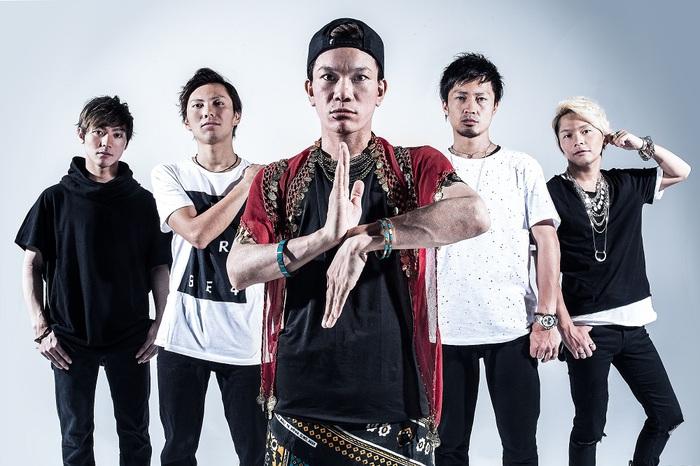 京都出身の5ピース THE Hitch Lowke、12/14リリースのメジャー1stアルバム『BIG BOUNCE』より「日本のリフ」のMV公開!