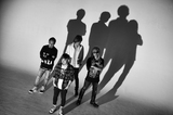 KNOCK OUT MONKEY、11/16にリリースするニュー・シングル表題曲「Do it」のMV公開!