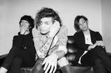 wrong city、HIROKI(Dragon Ash)プロデュースによる3rdミニ・アルバム『Breath for someone』を来年1/25にリリース決定!