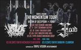 Victim of Deception × FOAD、2月よりカップリング・リリース・ツアー開催決定!