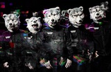 MAN WITH A MISSION、1/25にリリースするPatrick Stump(FOB)プロデュースのニュー・シングル『Dead End in Tokyo』の詳細発表!