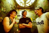 """BUZZ THE BEARS、全国ツアー""""BUZZ THE BEST TOUR""""の第4弾出演アーティストにBACK LIFT、G-FREAK FACTORY、Dizzy Sunfistら決定!"""