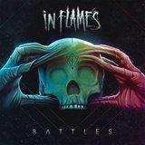 IN FLAMES、最新アルバム『Battles』より「In My Room」のアコースティック・パフォーマンス映像公開!