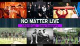 """1/21にZepp Sapporoにて開催のライヴ・イベント""""NO MATTER LIVE""""、最終出演アーティストに10-FEET、Crossfaithが決定!"""