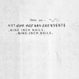 NINE INCH NAILS、12/23にニューEP『Not The Actual Events』リリース決定!