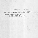 NINE INCH NAILS、ニューEP『Not The Actual Events』より「Burning Bright (Field On Fire)」の音源公開!