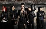 新世代シンフォニック・デス・メタル・バンド Serenity In Murder、来年2/8に3rdフル・アルバム『THE ECLIPSE』リリース決定!