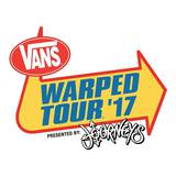 """Vans Warped Tour 2017""、6月より約2ヶ月に渡って開催決定! 出演アーティストは3月に発表!"
