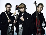 10-FEET、ニュー・シングル『ヒトリセカイ×ヒトリズム』より「ヒトリセカイ」のMV公開!