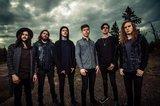 フランス発のデスコア/メタルコア・バンド BETRAYING THE MARTYRS、今月リリースのニュー・アルバム『The Resilient』のティーザー映像公開!